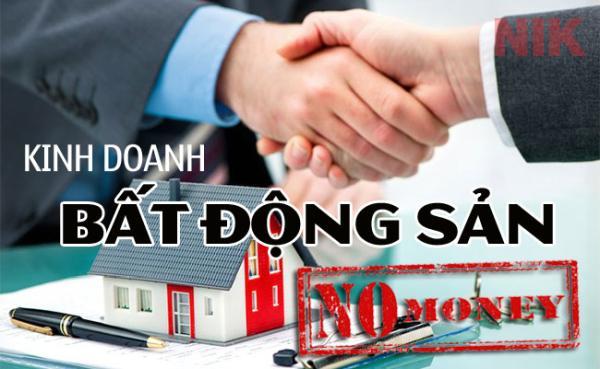 Hiểu rõ về kinh doanh bất động sản