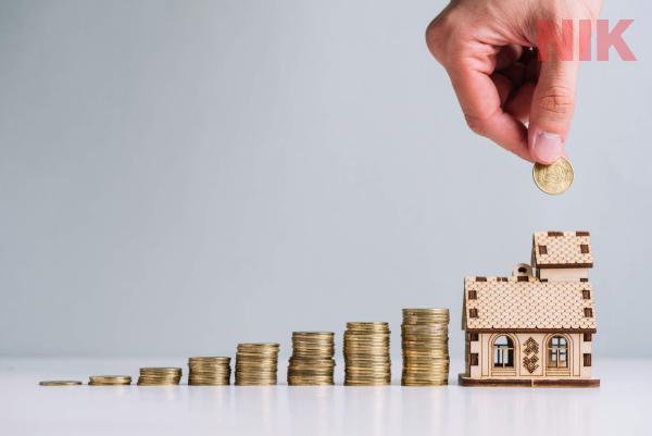 Dòng tiền là lãi vốn là 2 yếu tố cần quan tâm khi đầu tư BĐS