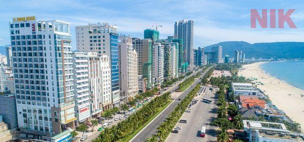 Thị trường BĐS phục hồi các dự án xây dựng cũng được triển khai thi công
