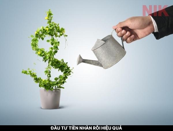 đầu tư tiền nhàn rỗi hiệu quả như thế nào