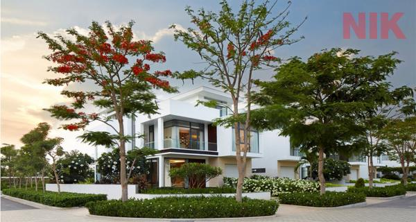 Biệt thự Clarita Khang Điền quận 2