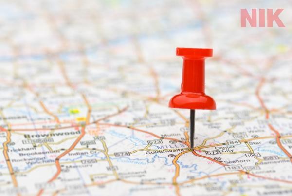 Vị trí đắc địa là yếu tố cần lưu ý khi đầu tư bất động sản cho thuê
