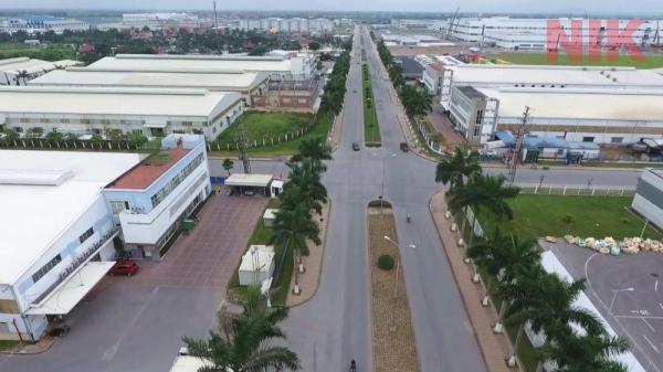 Hải Phòng tiến hành quy hoạch các cụm công nghiệp