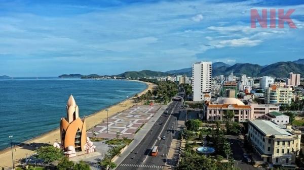 Nha Trang được định hướng phát triển thành thành phố thông minh