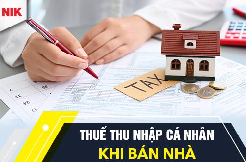 thuế chuyển nhượng bất động sản