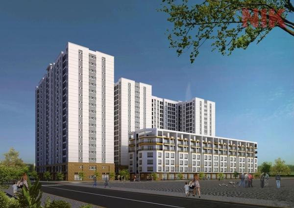 Chung cư được dự báo sôi động trong thị trường bất động sản 2021
