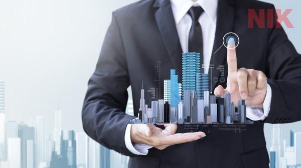 Hướng dẫn hạch toán khi mua bất động sản đầu tư