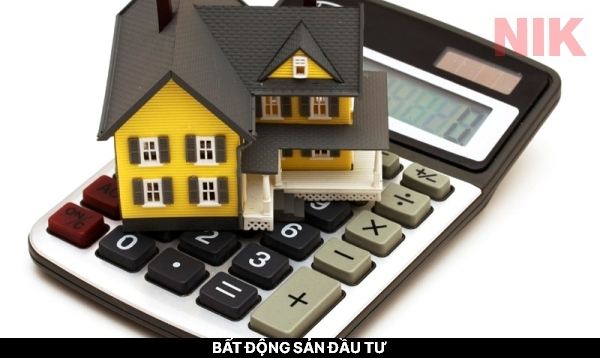 Hướng dẫn hạch toán bất động sản đầu tư