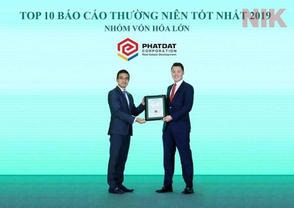 Công ty Cổ phần Phát triển Bất động sản Phát Đạt - Chủ đầu tư uy tin TPHCM