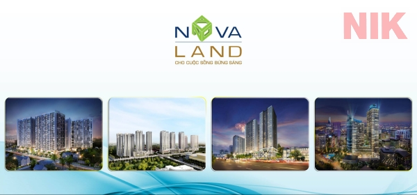Novaland luôn thuộc top các chủ đầu tư uy tín TPHCM