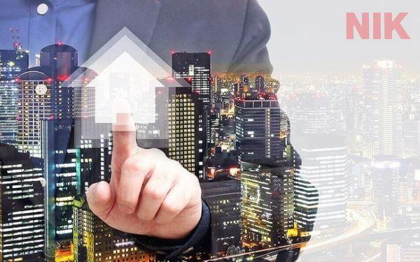 Đầu tư bất động sản cần vốn lớn