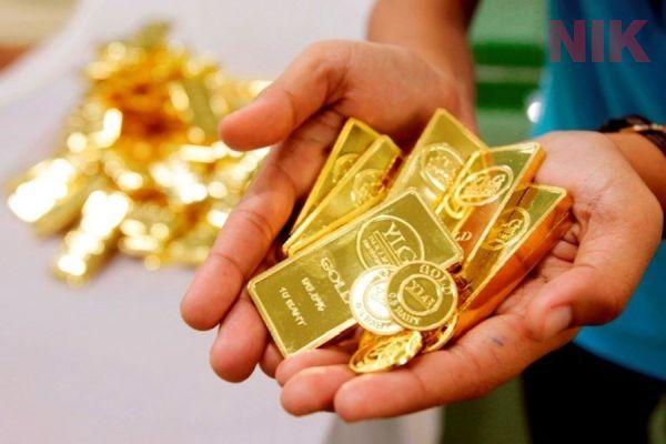 Đầu tư vàng phù hợp với mọi nhà đầu tư