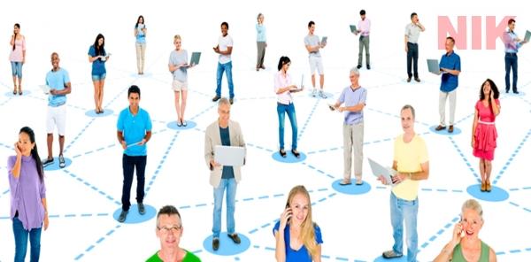 Cách tìm kiếm khách hàng bất động sản bằng cách Cố gắng xây dựng mối quan hệ rộng