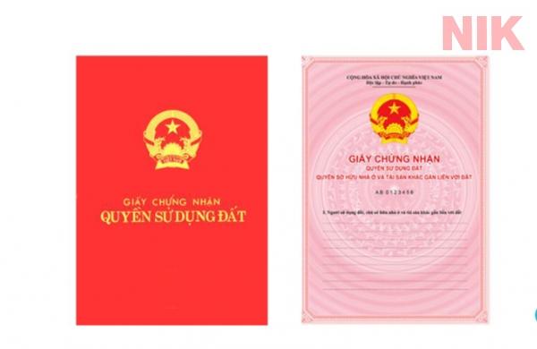 Cá nhân, hộ gia đình, cộng đồng dân cư, người Việt Nam định cư ở nước ngoài sẽ được UBND cấp huyện trực tiếp cấp Giấy chứng nhận.