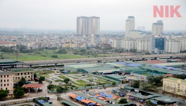 Hệ thống quy hoạch đô thị gồm 3 nhóm