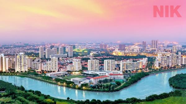 Chỉ tiêu quy hoạch là tập hợp các thông số kỹ thuật để quản lý phát triển đô thị hiệu quả hơn.