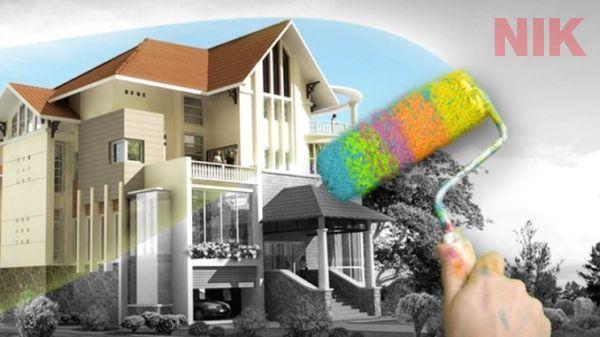 Sửa chữa nhà để có thể bán được giá cao hơn