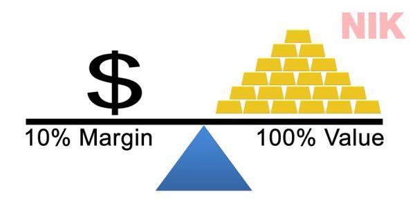 Margin là con dao 2 lưỡi trong chiến lược đầu tư chứng khoáng