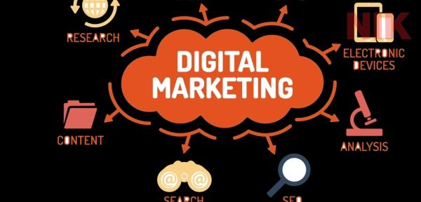Có nhiều phương thức Digital Marketing hiện nay sẽ phát triển chiến lược kinh doanh bất động sản