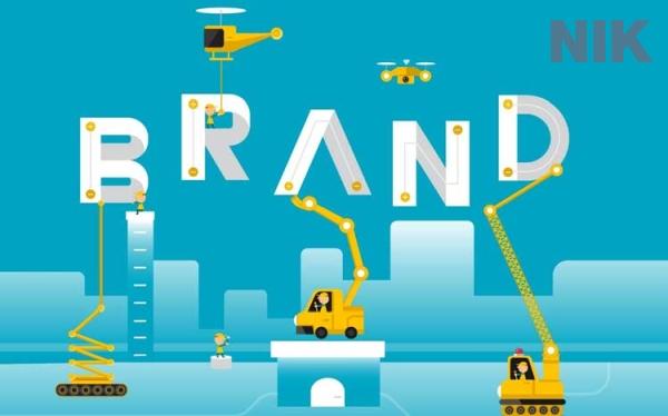 Xây dựng thương hiệu là một bước đi đúng đắn của mọi doanh nghiệp đang xây dựng cho mình một chiến lược kinh doanh bất động sản hiệu quả