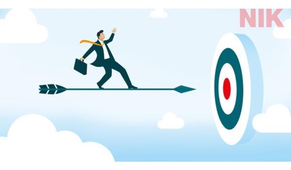 Thiết lập mục tiêu để xây dựng chiến lược kinh doanh bất động sản hiệu quả
