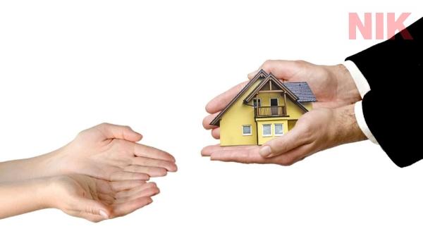 Thủ tục cho tặng nhà đất cần phải thực hiện đúng từng bước theo quy định của pháp luật