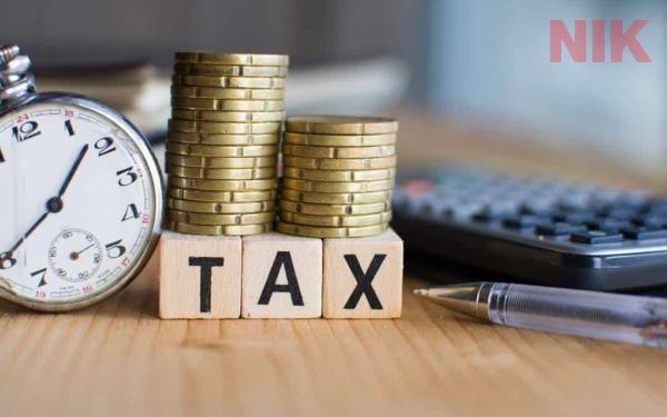 Đặc điểm của thuế GTGT