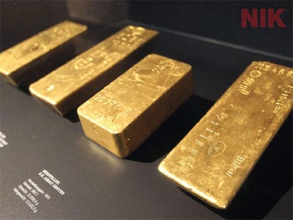 Mua vàng là kênh đầu tư an toàn khi phân vân có 200 triệu nên đầu tư gì