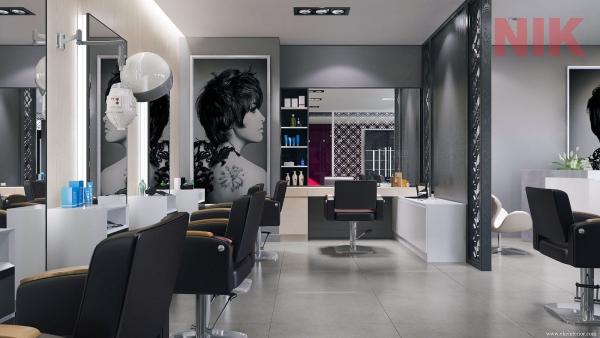 Salon tóc là kênh đầu tư không bao giờ lỗi thời khi có 200 triệu