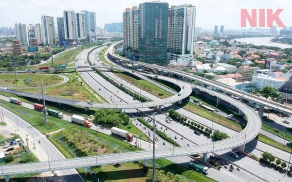 Thị trường BĐS phía Đông TPHCM lên ngôi là cơ hội đầu tư bất động sản cho nhiều nhà đầu tư