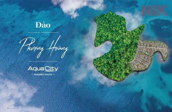 Đảo Phượng Hoàng là dự án nổi bật cho nhiều nhà đầu tư đang nắm bắt cơ hội đầu tư bất động sản