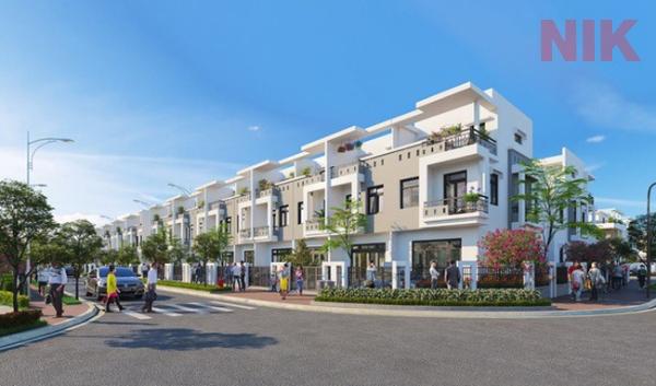 Sale bất động sản chuyên về nhà phố là cơ hội dễ kiếm tiền nhất