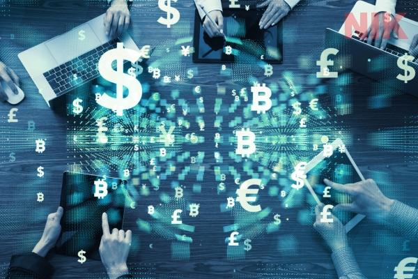 Tiền ảo là kênh đầu tư mới mẻ sinh lời nhanh nhưng đầy rủ ro