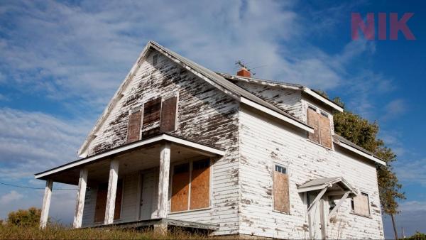 Mua lại và cải tạo nhà cũ có để bán giá cao hơn
