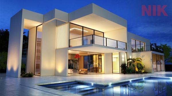 Bất động sản tồn tại vĩnh viễn, đầu tư bất động sản có thể được kế thừa