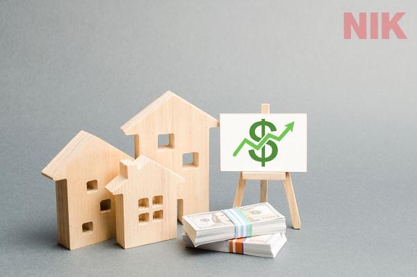Tính thanh khoản cao có thể giảm rủi ro khi đầu tư bất động sản