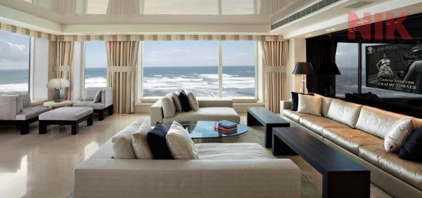 Biệt thự biển đầu tư bất động sản