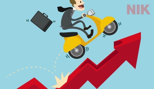 Đầu tư lướt sóng không dành cho người mới tìm hiểu đầu tư bất động sản là gì