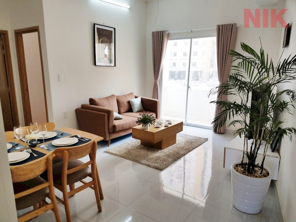 Đầu tư căn hộ mini mang nguồn lợi nhuận ổn định