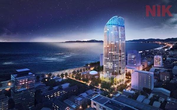 Panorama Nha Trang đầu tư căn hộ chung cư