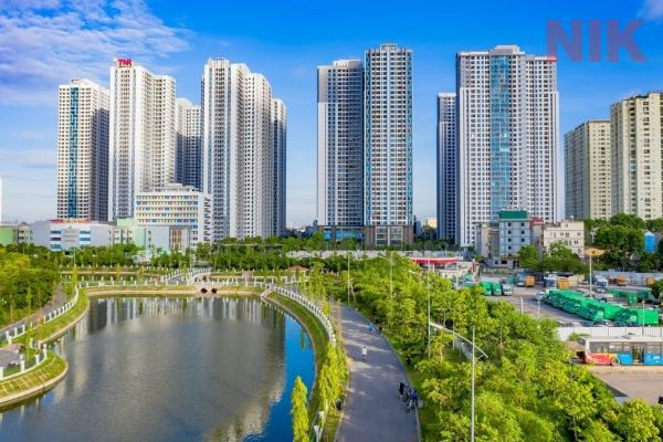 Goldmark City - Hà Nội dự án đáng để đầu tư căn hộ