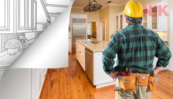 Cải tạo căn hộ giúp chủ đầu tư tối ưu việc đầu tư căn hộ cho thuê