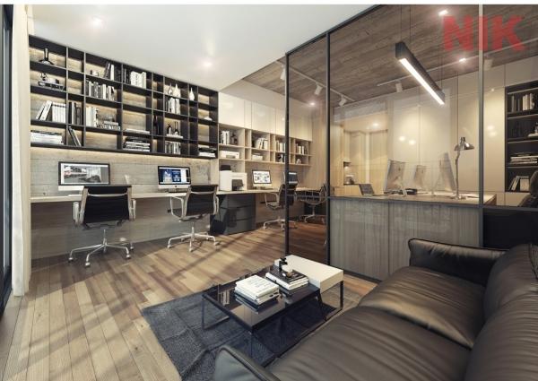 Nguồn cung và cầu căn hộ Officetel là cơ hội cho người đang đầu tư căn hộ cho thuê
