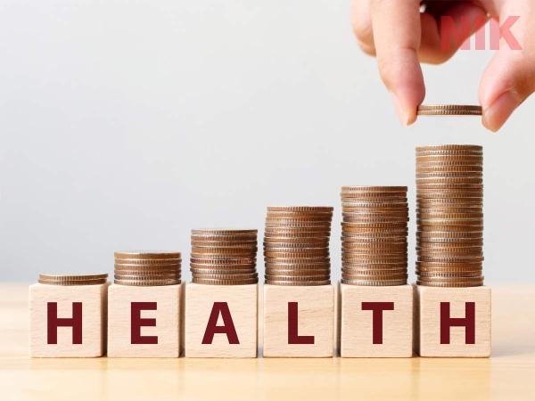Đầu tư cho sức khỏe cũng như đầu tư cho bản thân