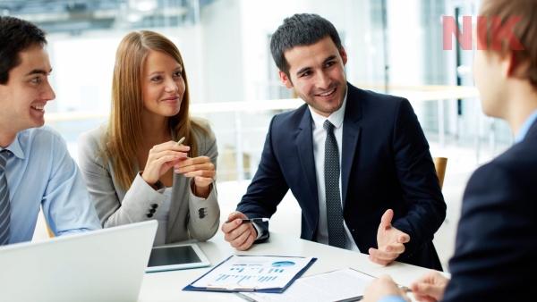 Đầu tư vào ngoại hình sẽ giúp bạn tự tin hơn và đầu tư cho bản thân nhiều hơn nữa