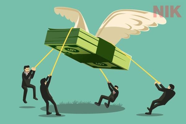 Đồng tiền mất giá có thể ảnh hưởng đến việc đầu tư