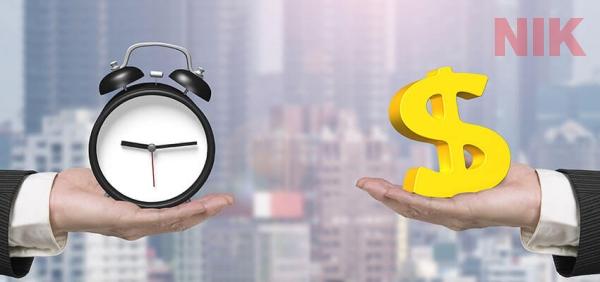 Đầu tư muốn sinh lời phải mất thời gian khá dài