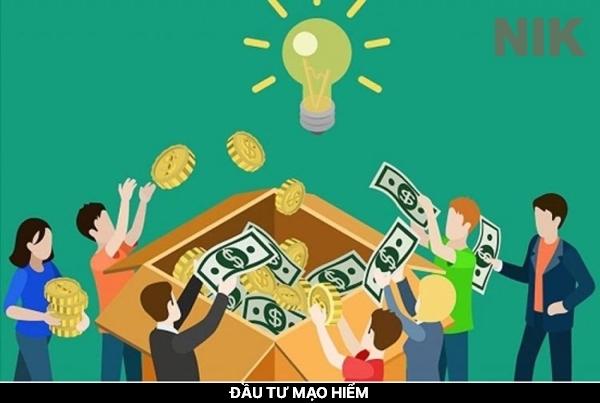 Quỹ đầu tư mạo hiểm sẽ hỗ trợ vốn cho những startup có tiềm năng