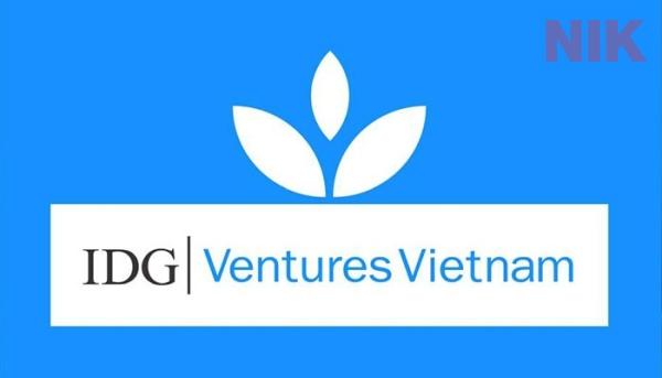 IDG Venture là quỹ đầu tư mạo hiểm