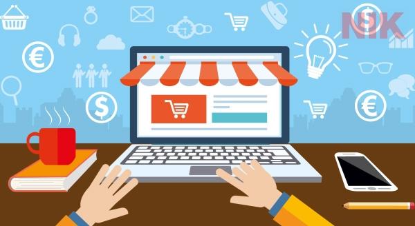 Kinh doanh online là kênh đầu tư sinh lời nhanh chóng